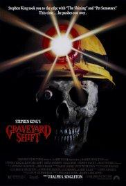 La Creatura del Cimitero (1990)