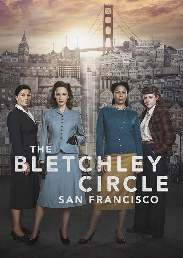 The Bletchley Circle: San Francisco (2018-)