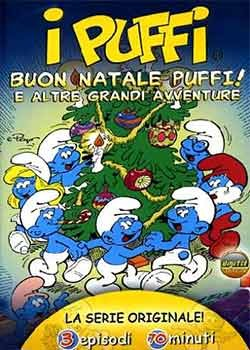 Buon Natale Puffi e Altre Grandi Avventure