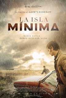 La Isla Minima (2015)