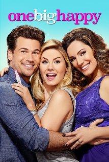 Locandina One Big Happy  Streaming Serie TV