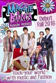 Maggie & Bianca Fashion Friends (2016-)