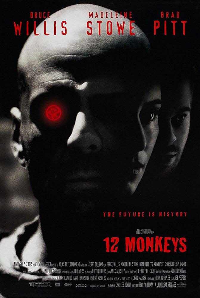 L'esercito delle 12 Scimmie (1995)