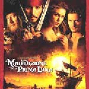 Pirati dei Caraibi: La Maledizione della Prima Luna (2003)