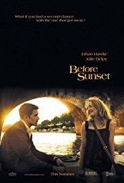 Before Sunset: Prima del Tramonto (2004)