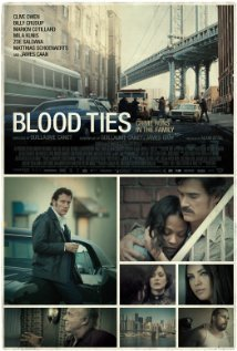 Locandina Blood Ties – La Legge del Sangue  Streaming
