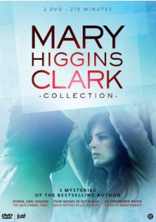 Mary Higgins Clark Collection (2018)