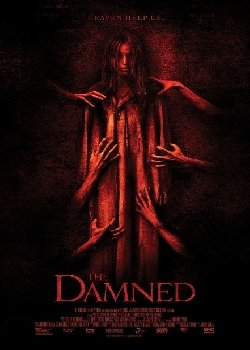 Locandina The Damned