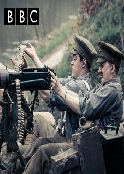 Locandina Our World War