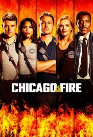 Locandina Chicago Fire  Streaming Serie TV