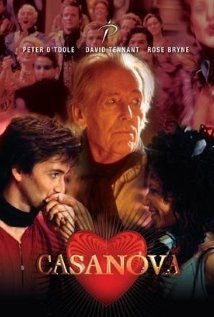 Locandina Casanova  Streaming