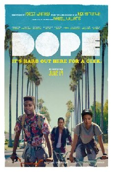 Dope: Follia e riscatto (2015)