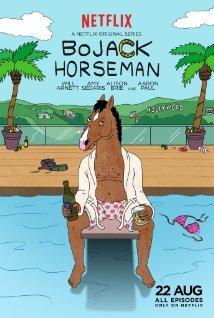 BoJack Horseman (2014-) Streaming Serie TV