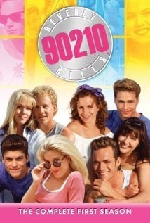 Locandina Beverly Hills 90210  Streaming Serie TV