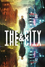 The City and the City (2018-)