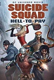 Suicide Squad: Un Inferno da Scontare