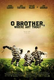 Fratello, dove sei? (2000)