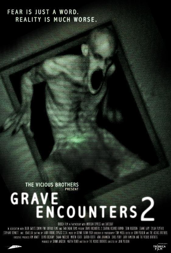 ESP 2: Fenomeni Paranormali (2012)
