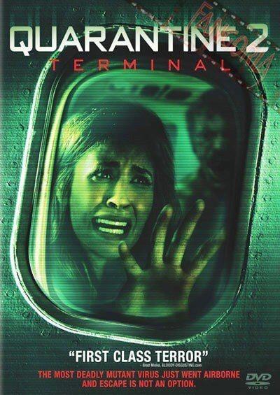 Quarantena 2: Terminal (2011)