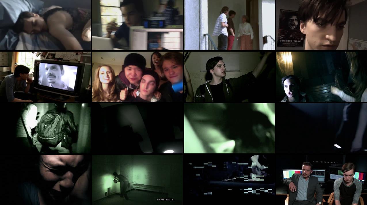 ESP 2: Fenomeni Paranormali