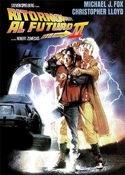 Ritorno al Futuro: Parte 2 (1989)