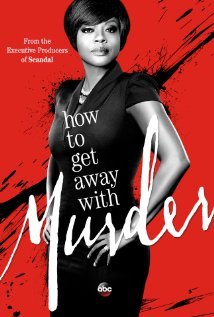 How To Get Away With Murder - Le Regole del Delitto Perfetto (2014) Streaming Serie TV