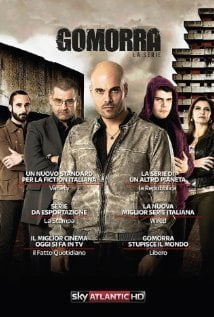 Gomorra La Serie Streaming