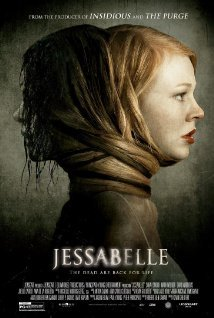 Locandina Jessabelle