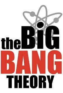 Locandina The Big Bang Theory  Streaming Serie TV