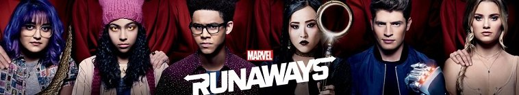 Runaways (2017-)