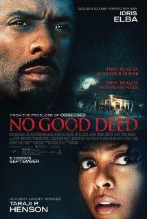 Ossessione Omicida - No Good Deed