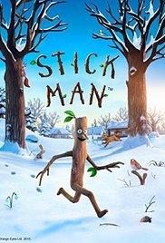 Locandina Stick Man