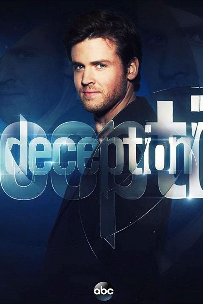 Deception (2018-)