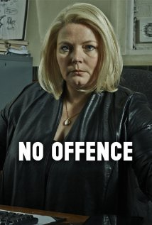 No Offence (2015-) Streaming Serie TV
