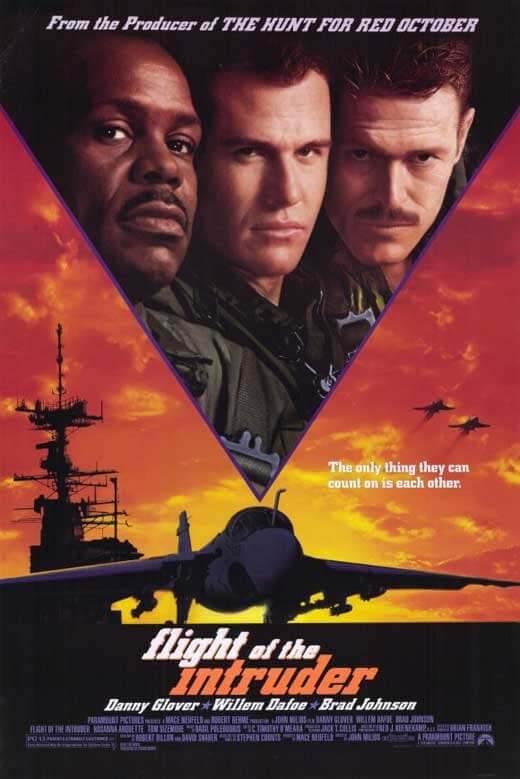 L'Ultimo Attacco (1991)
