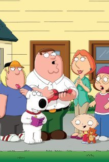 I Griffin - Family Guy (1999) Streaming