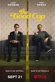 The Good Cop (2018-)
