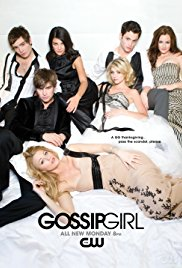 Gossip Girl  (2007-)