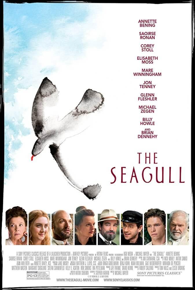 Locandina The Seagull