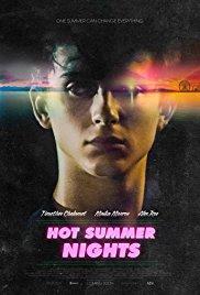 Hot Summer Nights (2017) (SubITA)