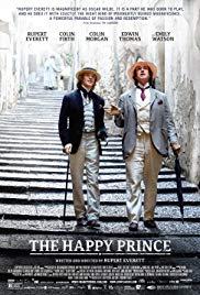 The Happy Prince: L'ultimo ritratto di Oscar Wilde (2018)