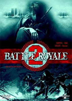 Locandina Battle Royale 2 – Requiem  Streaming
