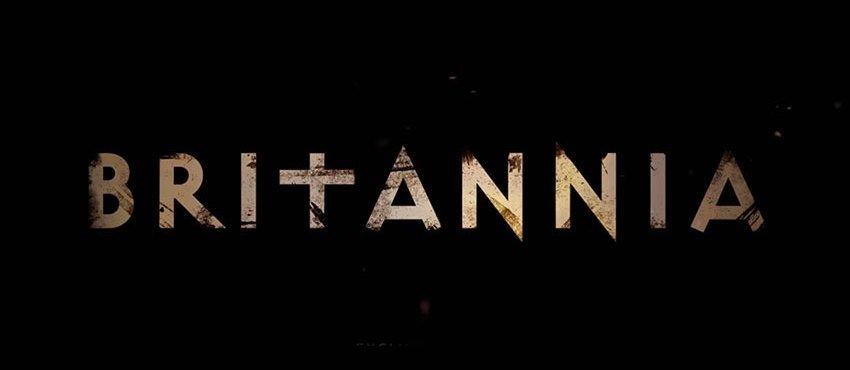 Britannia (2018-)