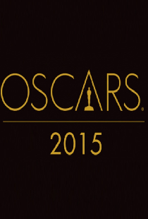Locandina Oscars 2015 Streaming