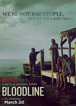Locandina Bloodline  Streaming SerieTV