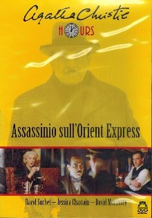 Locandina Assassinio sull'Orient Express  Streaming