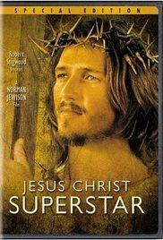 Locandina Jesus Christ Superstar