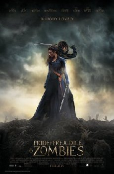 PPZ: Pride and Prejudice and Zombies (2016)