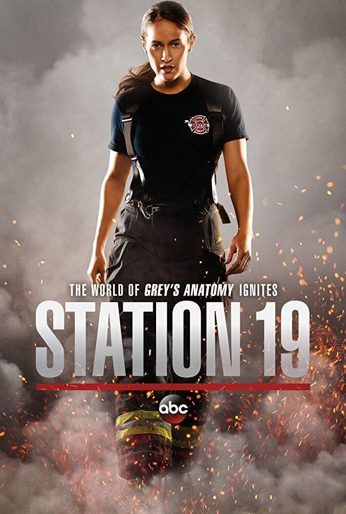 Station 19 (2018-)