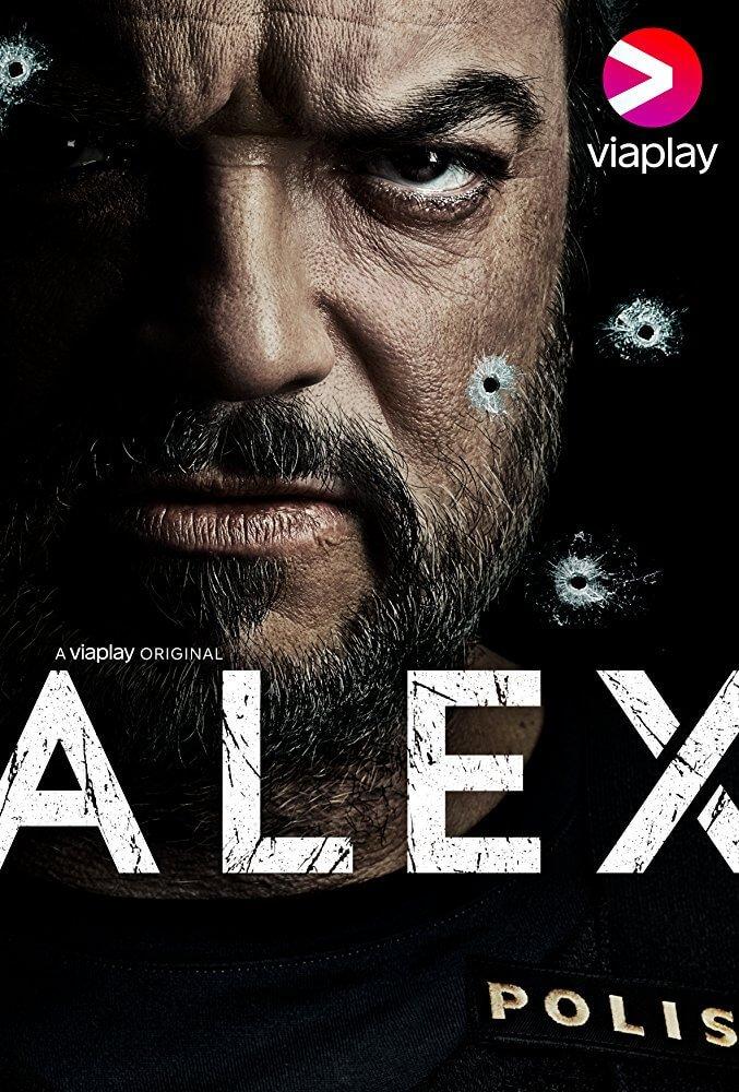 Alex (2017-)